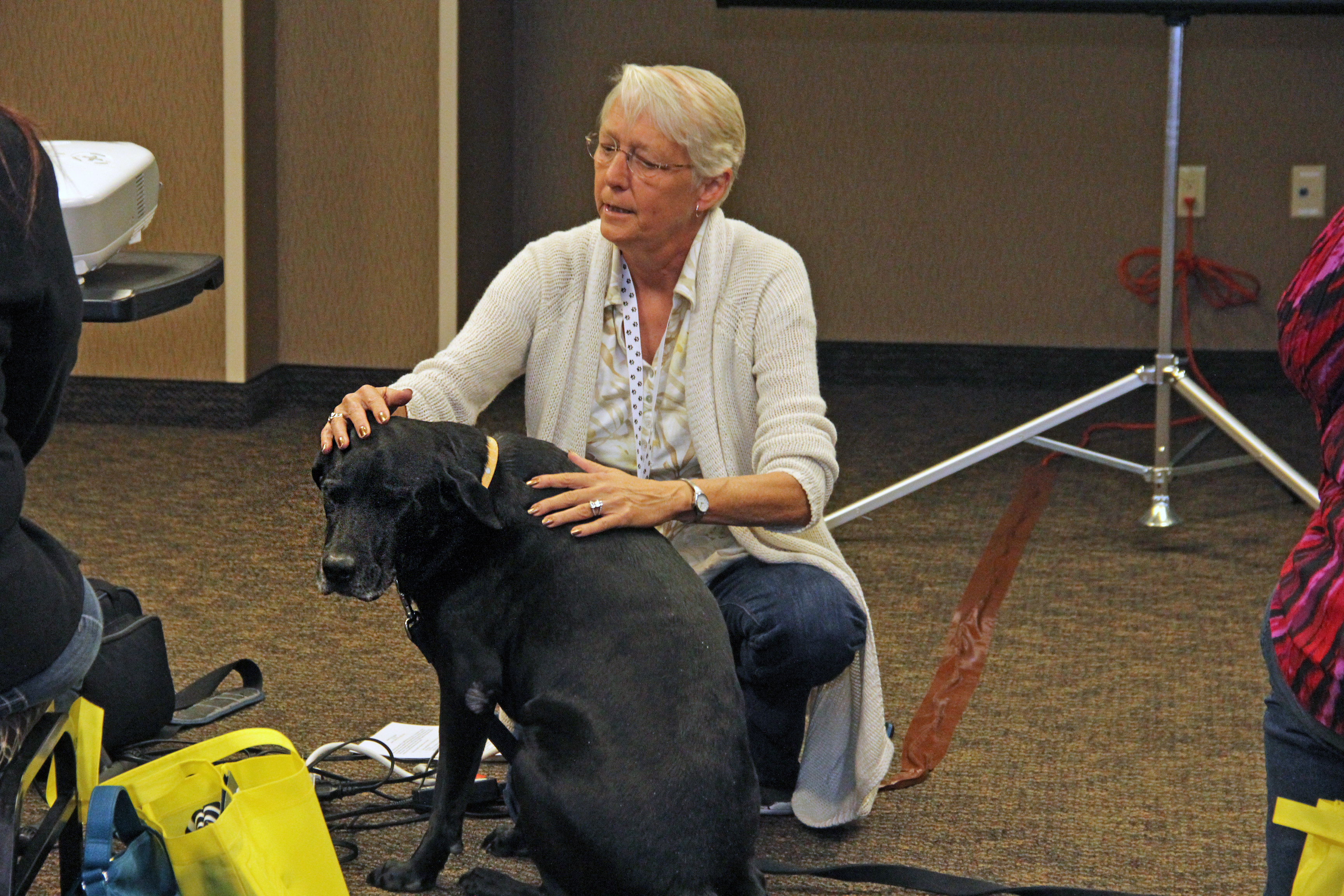2015 Ks Animal Preparedness Conference Highlights