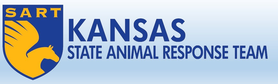 KSSART – Kansas State Animal Response Team